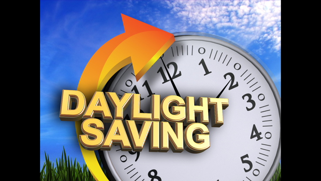 Why do we have Daylight Saving Time?