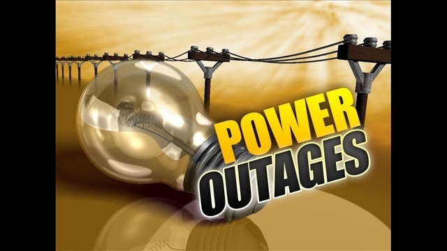 Power outages reported across East Texas