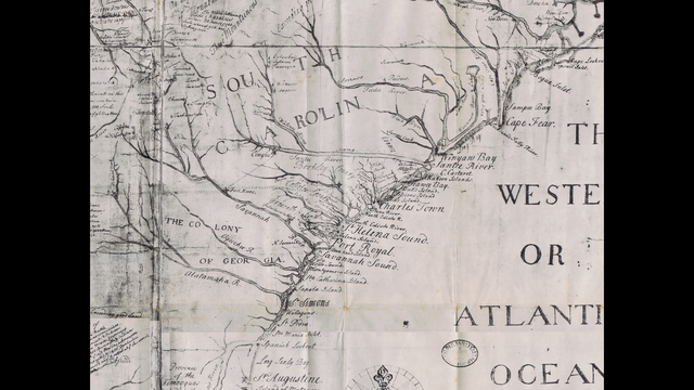 Historical Maps Americas Untold Journey Gallery - Se us map