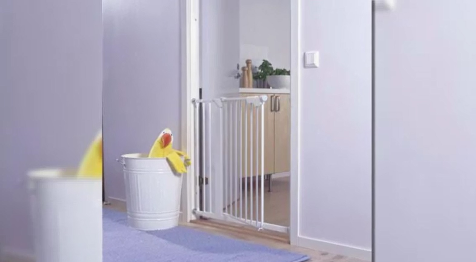 Ikea Patrull Klamma Baby Gate ~ IKEA recalls baby gates due to malfunction in locking mechanism