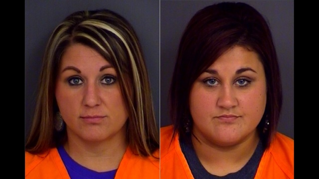 2 former Alto clerks indicted for theft