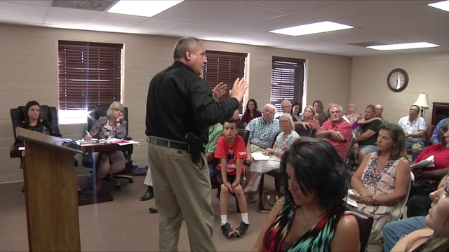 Rusk police chief resigns following investigation