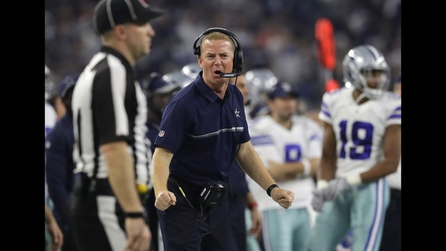 Dallas Cowboys coaches will coach in Pro Bowl