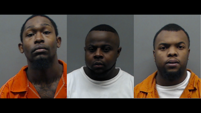 3rd person arrested in connection with fatal Smith County gas station clerk robbery