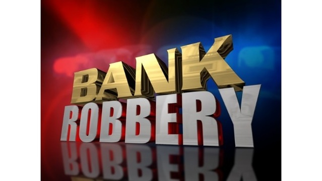 Description released of Gregg Co. bank robber