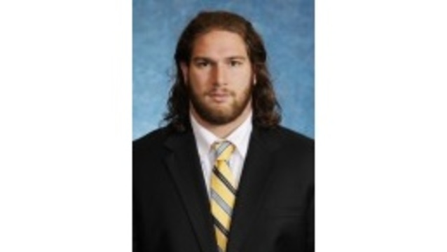 Pitt OL a potential Cowboys late round pick