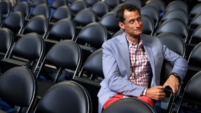 REPORT: Anthony Weiner to plead guilty in teen sexting scandal