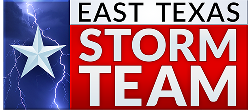 East Texas Storm Team Alert