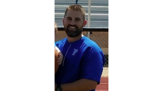 Frankston AD, Head Football Coach Jonny Louvier to join Kurt Traylor's staff at Robert E. Lee