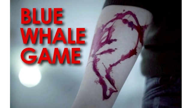 Authorities, schools warning parents of potentially fatal 'Blue Whale' challenge