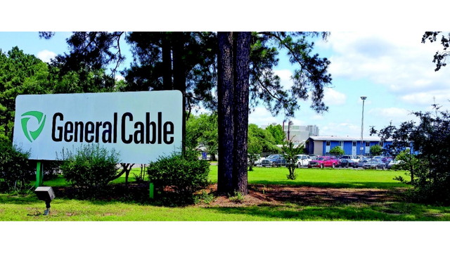 After adding nearly 70 East Texas jobs in 2016, General Cable could be going up for sale