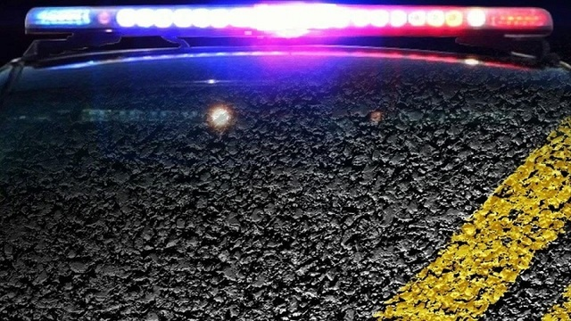 Log truck accident closes Lufkin road