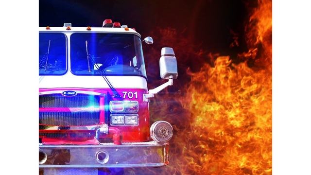 No injuries in Longview structure fire