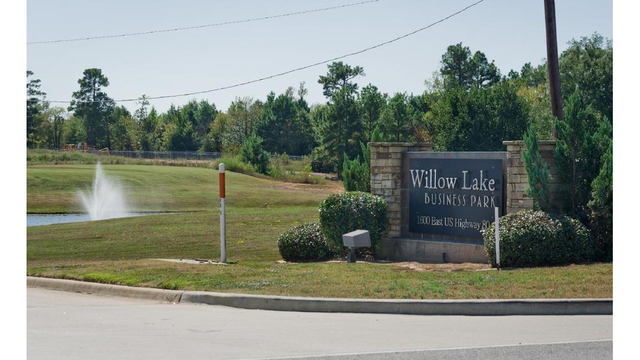 Company to bring 35 jobs to White Oak