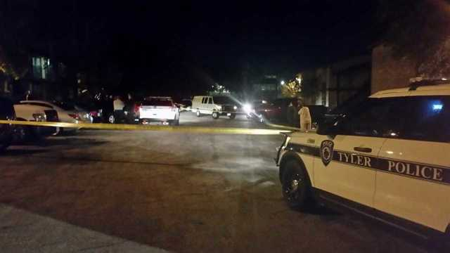 Man dead after apartment shooting