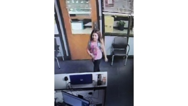 Texas girl, 10, abducted from school