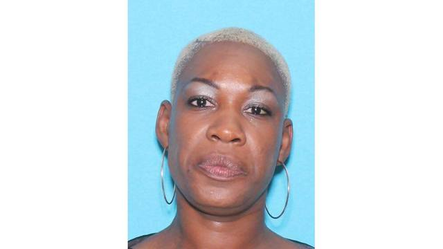 Gladewater woman arrested for robbing elderly woman with a knife
