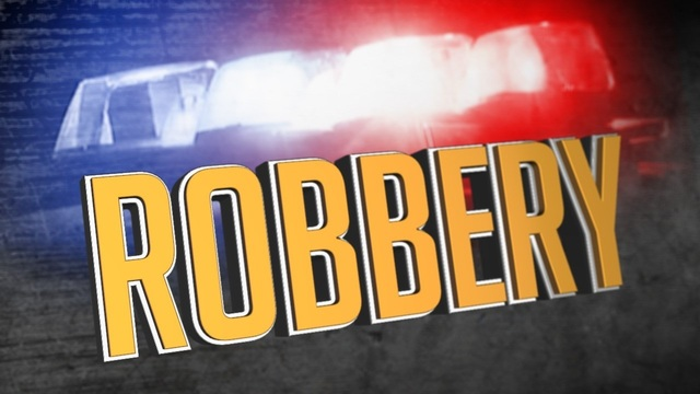 Nacogdoches Police searching for three men connected to armed robbery