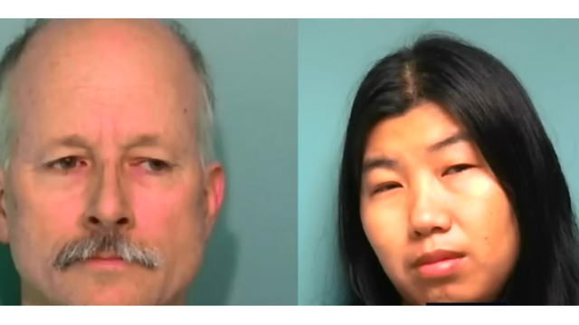 POLICE: 'Human Rights activists' arrested for allegedly sexually abusing teen for years