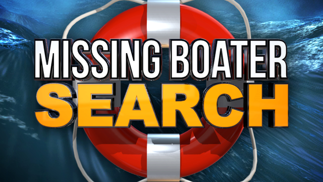 Search underway for missing boater at Lake O' the Pines