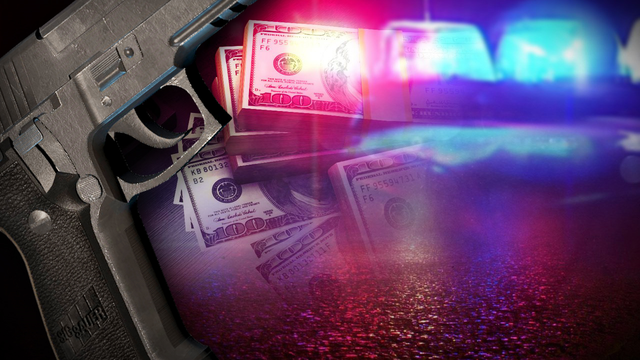 East Texas Professional Credit Union robbed in Henderson