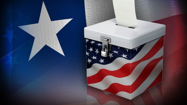Organization gives Texas poor grade in election security