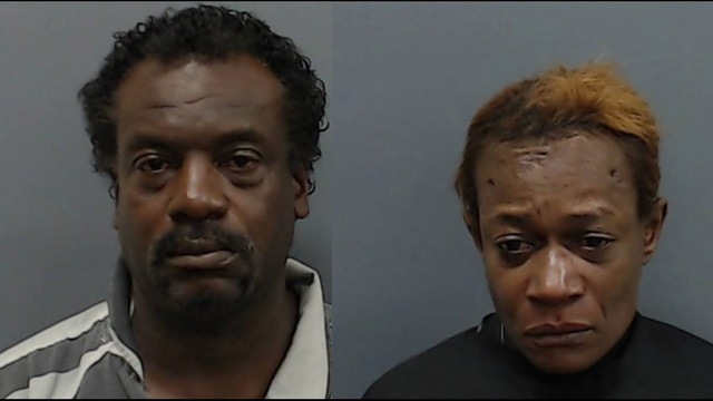 2 arrested in Longview drug bust