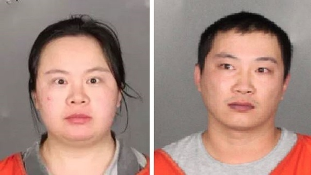 16 Chinese women victimized in Texas human trafficking ring