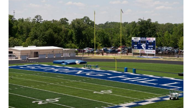 Spring Hill athletic booster club to pay for new scoreboard with nearly $500K loan