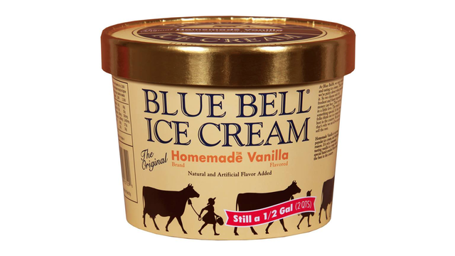 WE'RE STUMPED: Blue Bell releases video teasing new flavor