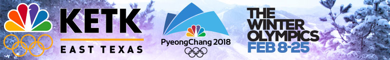 East Texas coverage of The 2018 Winter Games