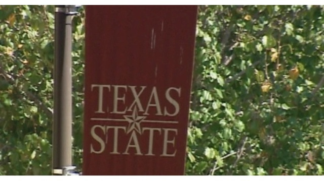 Texas State University student's death being investigated