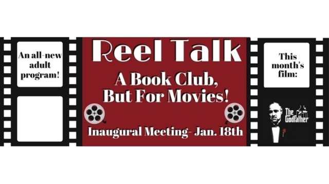 Tyler Public Library to launch new movie club in January