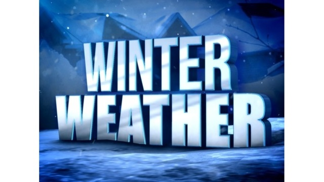 LIST: East Texas delays, closures for January 17