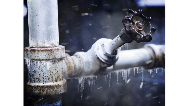 PIPE PROBLEMS: East Texas plumber explains what to do if your pipes are frozen