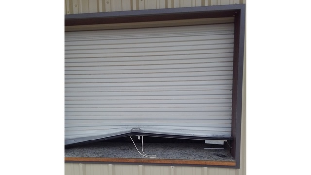 Vandals break-in, steal from Gladewater-UG Dixie league
