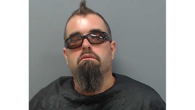 East Texan who had case dismissed in Waco biker shootout arrested for attempted capital murder