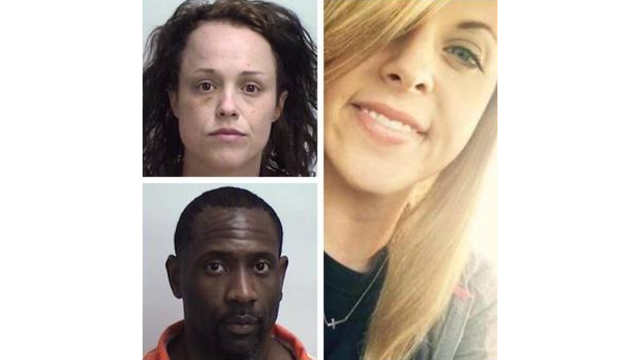 Grand jury indicts suspects for murder of Longview woman