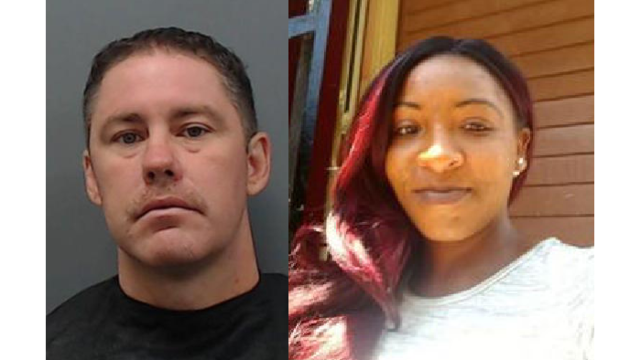 WARRANT: Jailed man was living with Longview woman found