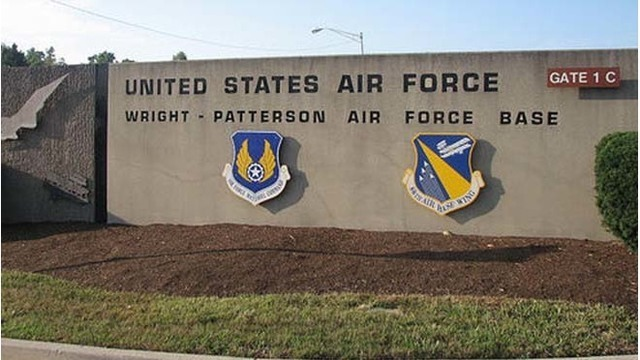 UPDATE: Wright-Patterson Air Force Base lockdown cleared