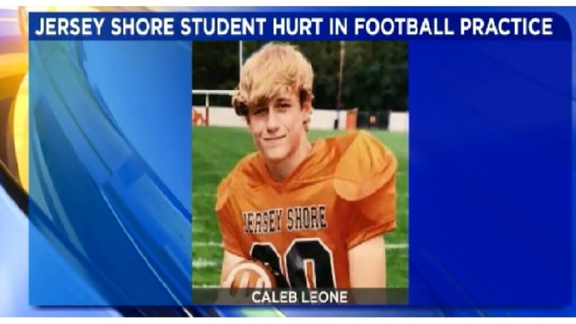 Pa Teen In Coma After High School Football Injury
