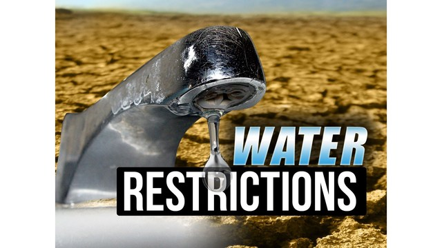 Water Conservation Rules For Austin Restaurants