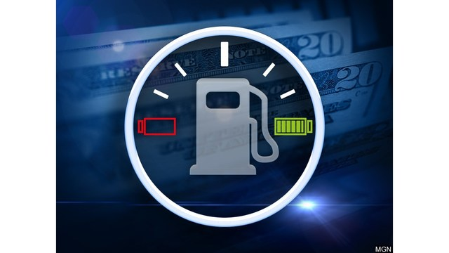 Gas Prices In Texas >> Gas Prices Drop For Consumers