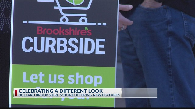 Curbside Delivery Now Available At Bullard Lindale Brookshires