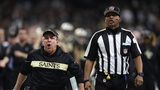 Louisiana eye doctor offering free exams to NFL refs after Saints loss
