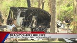 BREAKING: Smith County authorities release names of victims of double fatal fire in Chapel Hill