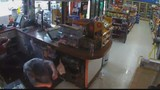 Charges against man accused of robbing gas station, setting women on fire released