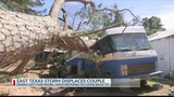 Overton family displaced by last week's storms