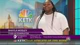 Shayla Mosley: CHRISTUS Health Orthopedics and Sports Medicine Athlete of the Week