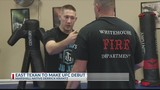 East Texan to make UFC debut, Whitehouse firefighter to take part in national MMA benefit